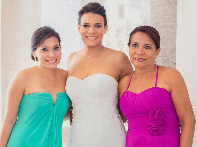 El matrimonio de Juan y Tania en Cartagena, Bolívar 4