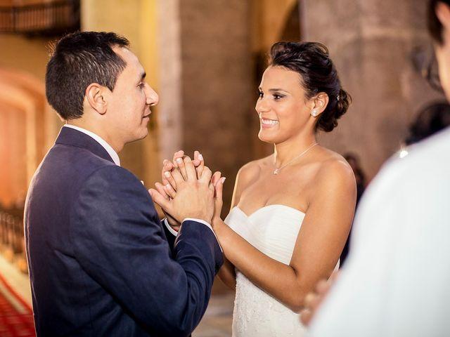 El matrimonio de Juan y Tania en Cartagena, Bolívar 17