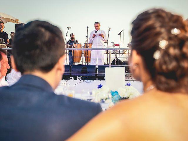 El matrimonio de Juan y Tania en Cartagena, Bolívar 37