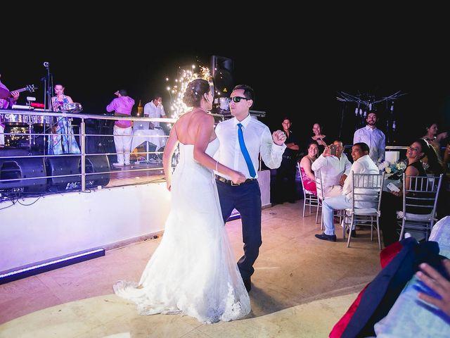 El matrimonio de Juan y Tania en Cartagena, Bolívar 40