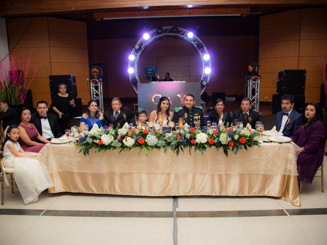 El matrimonio de Yilmer y Claudia en Paipa, Boyacá 4