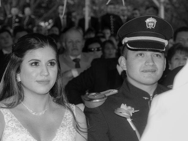 El matrimonio de Yilmer y Claudia en Paipa, Boyacá 5