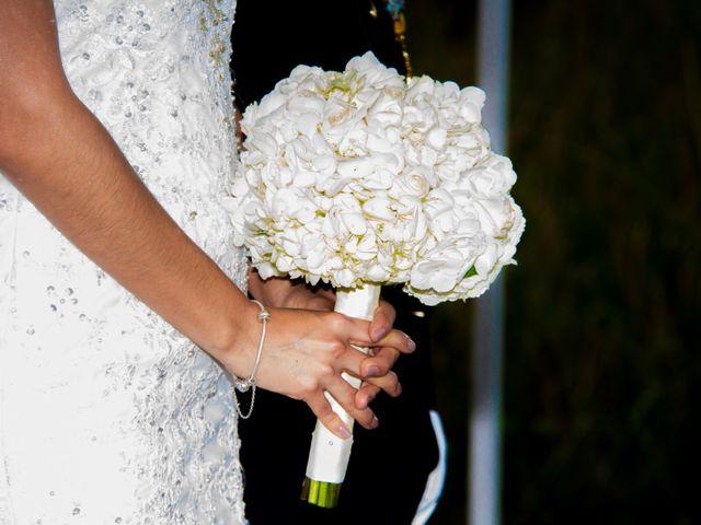El matrimonio de Yilmer y Claudia en Paipa, Boyacá 9