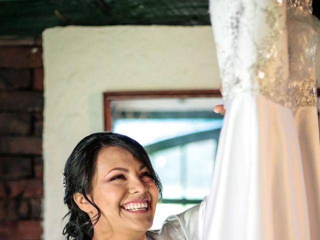 El matrimonio de Leonel y Jeimmy en Subachoque, Cundinamarca 6