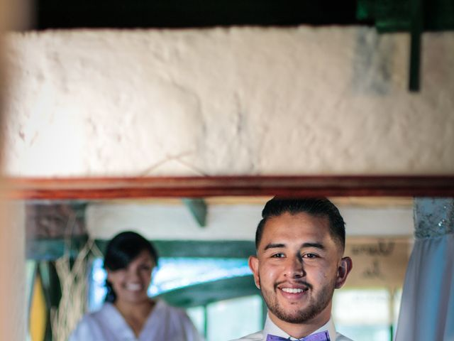 El matrimonio de Leonel y Jeimmy en Subachoque, Cundinamarca 8