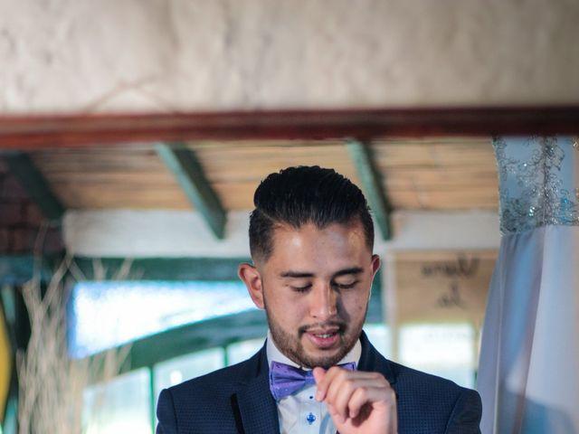 El matrimonio de Leonel y Jeimmy en Subachoque, Cundinamarca 10