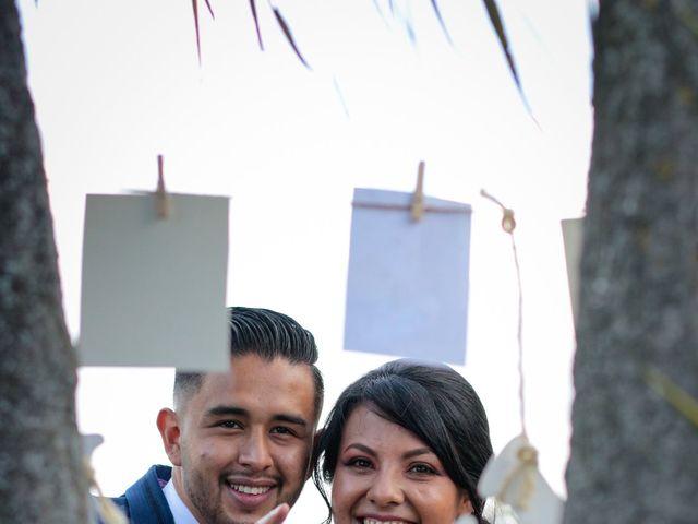 El matrimonio de Leonel y Jeimmy en Subachoque, Cundinamarca 19