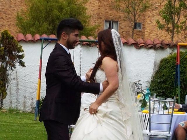 El matrimonio de Óscar y Luz en Mosquera, Cundinamarca 6