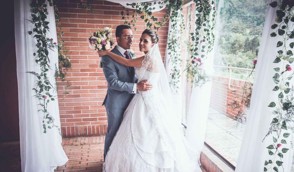 El matrimonio de Nathalie y Daniel en Bogotá, Bogotá DC