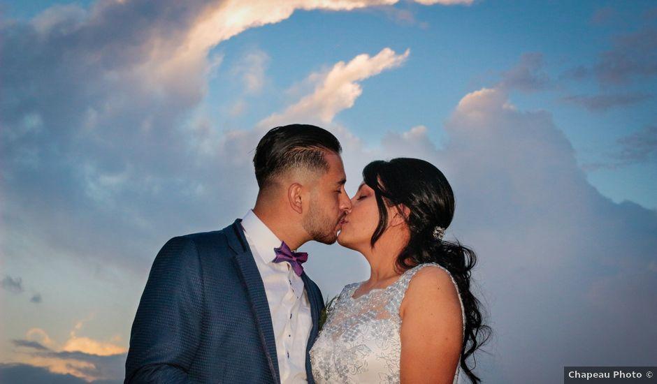 El matrimonio de Leonel y Jeimmy en Subachoque, Cundinamarca
