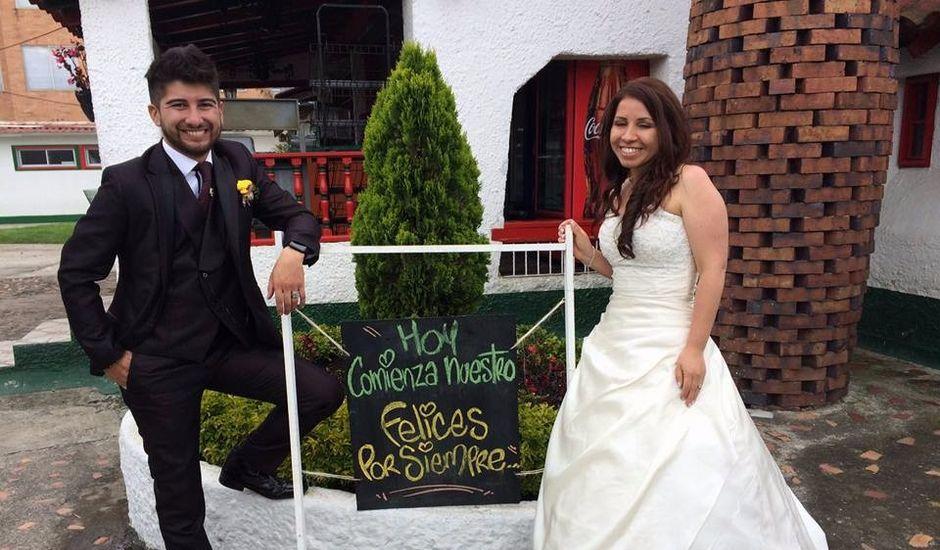 El matrimonio de Óscar y Luz en Mosquera, Cundinamarca