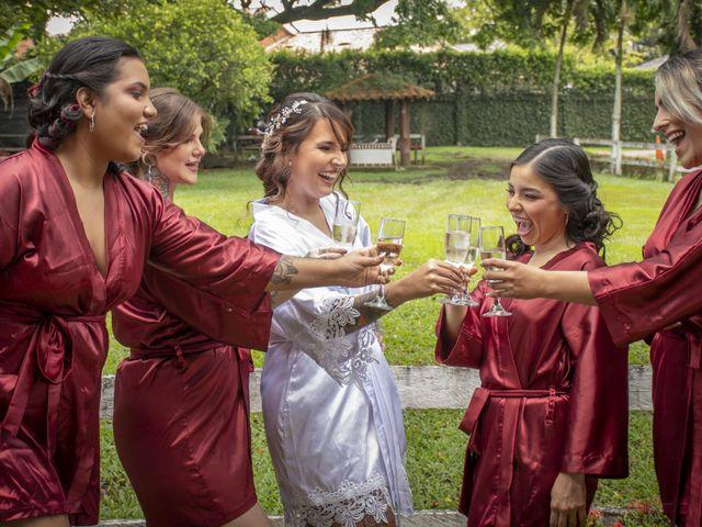 El matrimonio de David y Stephany en Cali, Valle del Cauca 10