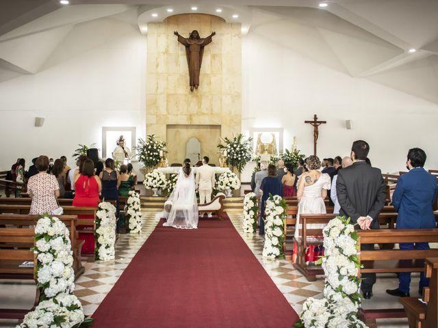 El matrimonio de David y Stephany en Cali, Valle del Cauca 23