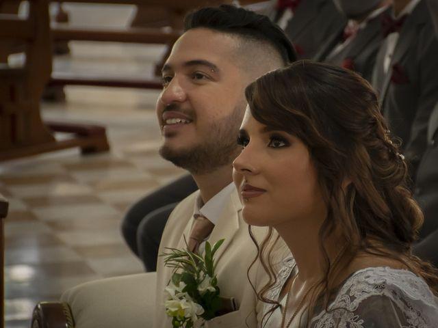El matrimonio de David y Stephany en Cali, Valle del Cauca 24