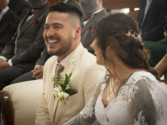 El matrimonio de David y Stephany en Cali, Valle del Cauca 25