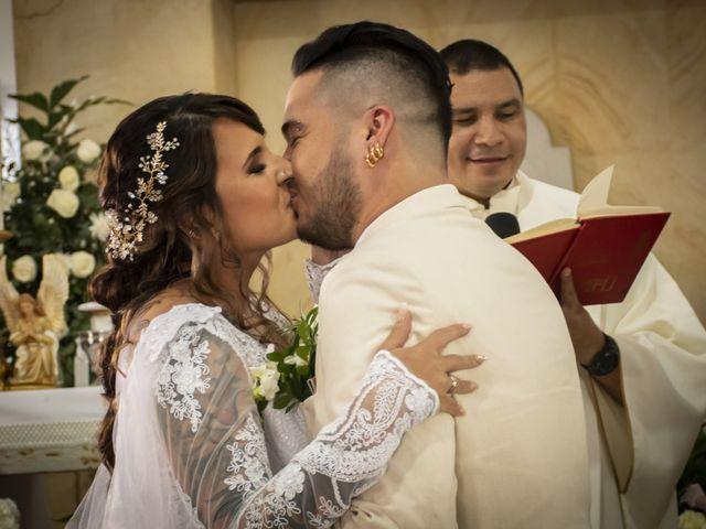 El matrimonio de David y Stephany en Cali, Valle del Cauca 27