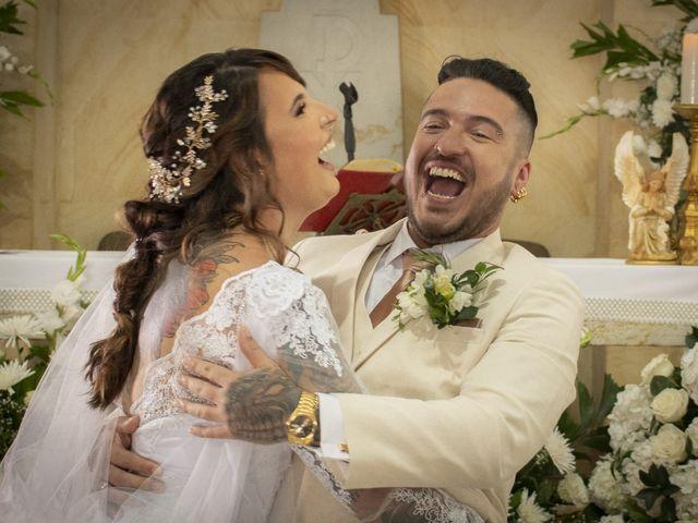 El matrimonio de David y Stephany en Cali, Valle del Cauca 29
