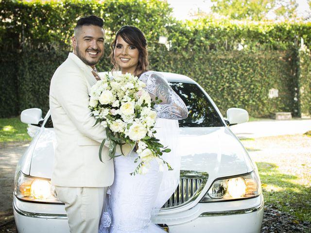 El matrimonio de David y Stephany en Cali, Valle del Cauca 35
