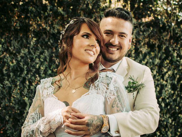 El matrimonio de David y Stephany en Cali, Valle del Cauca 39
