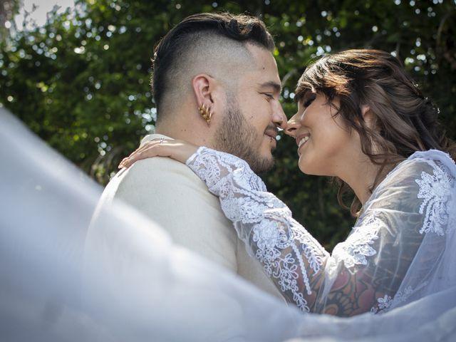 El matrimonio de David y Stephany en Cali, Valle del Cauca 1