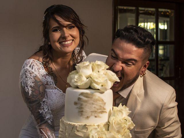 El matrimonio de David y Stephany en Cali, Valle del Cauca 50