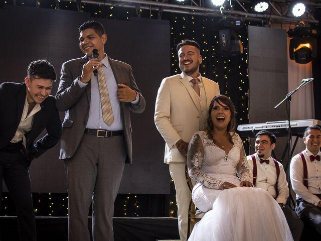 El matrimonio de David y Stephany en Cali, Valle del Cauca 51