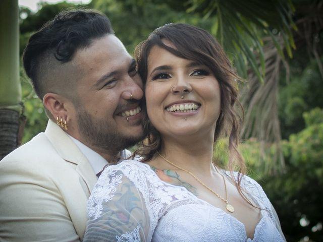 El matrimonio de David y Stephany en Cali, Valle del Cauca 61