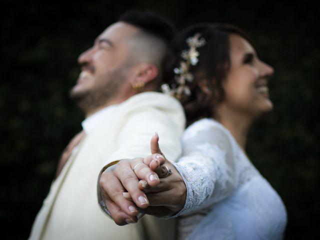 El matrimonio de David y Stephany en Cali, Valle del Cauca 62