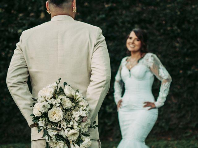 El matrimonio de David y Stephany en Cali, Valle del Cauca 2