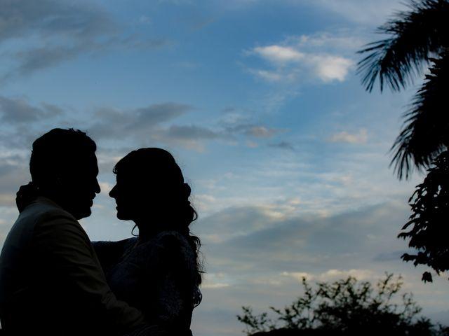 El matrimonio de David y Stephany en Cali, Valle del Cauca 63