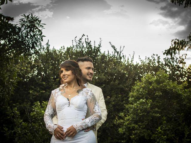 El matrimonio de David y Stephany en Cali, Valle del Cauca 66