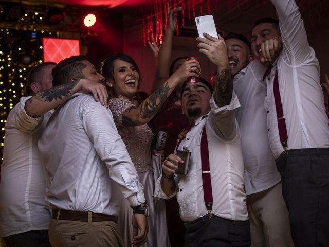 El matrimonio de David y Stephany en Cali, Valle del Cauca 72