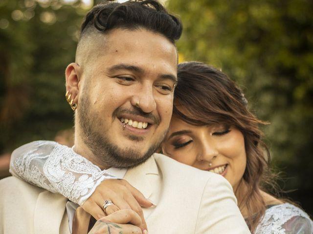El matrimonio de David y Stephany en Cali, Valle del Cauca 102