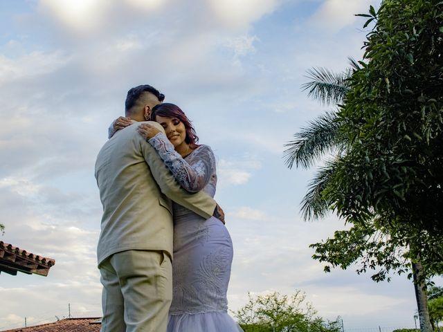 El matrimonio de David y Stephany en Cali, Valle del Cauca 103