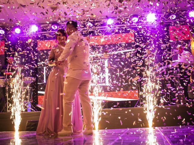 El matrimonio de David y Stephany en Cali, Valle del Cauca 104