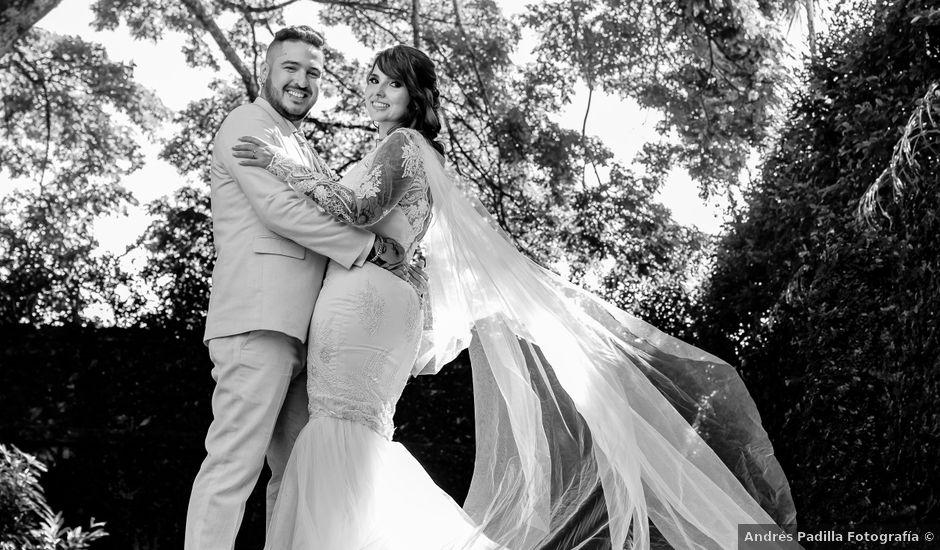 El matrimonio de David y Stephany en Cali, Valle del Cauca