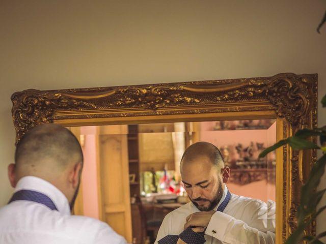 El matrimonio de Juan y Zaira en Chía, Cundinamarca 4