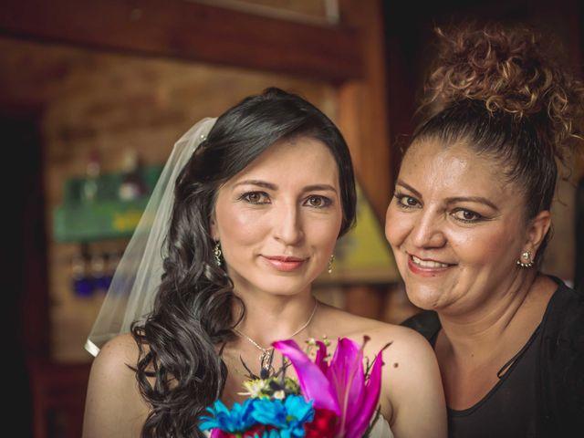 El matrimonio de Juan y Zaira en Chía, Cundinamarca 12