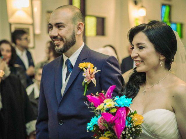 El matrimonio de Juan y Zaira en Chía, Cundinamarca 18