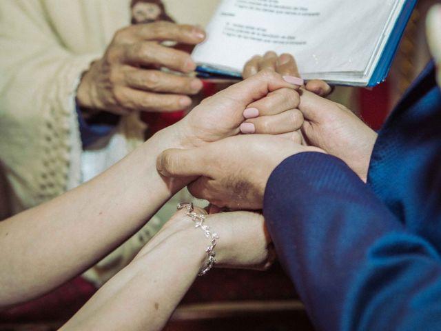 El matrimonio de Juan y Zaira en Chía, Cundinamarca 24