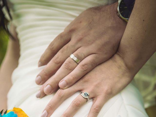 El matrimonio de Juan y Zaira en Chía, Cundinamarca 30