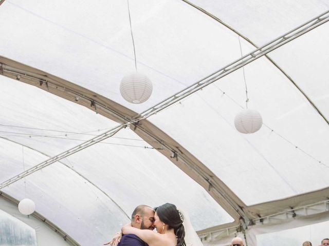 El matrimonio de Juan y Zaira en Chía, Cundinamarca 31
