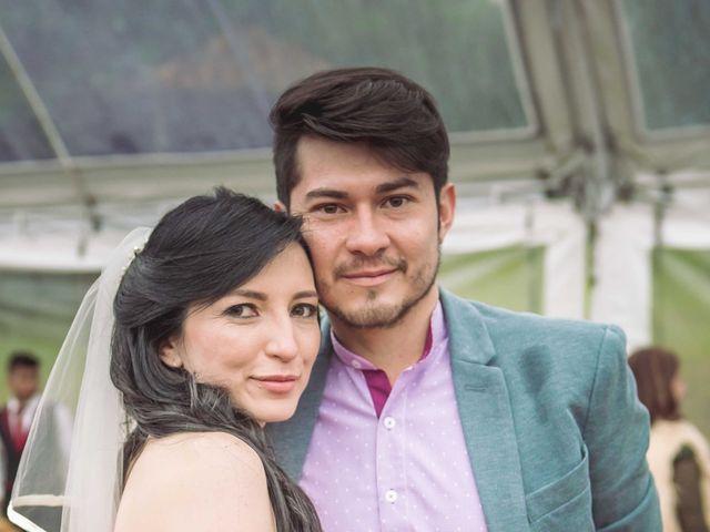 El matrimonio de Juan y Zaira en Chía, Cundinamarca 34
