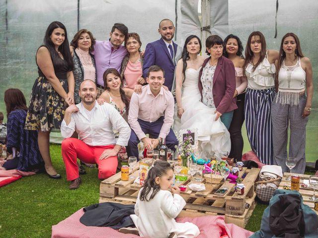 El matrimonio de Juan y Zaira en Chía, Cundinamarca 38