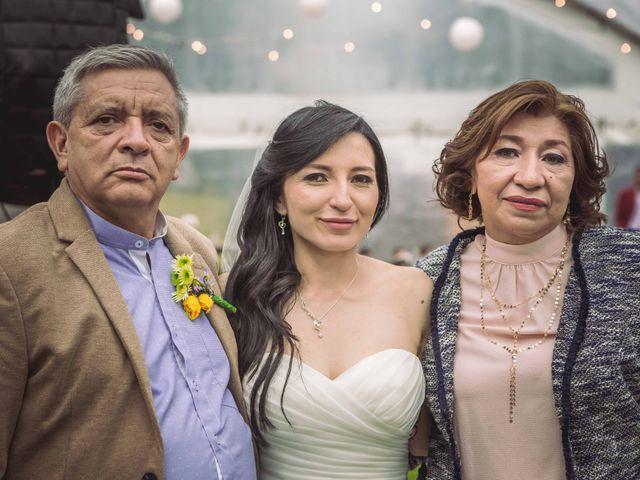 El matrimonio de Juan y Zaira en Chía, Cundinamarca 39