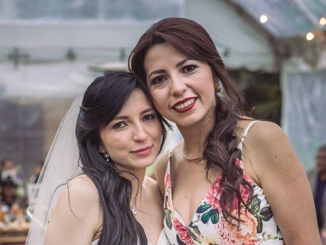 El matrimonio de Juan y Zaira en Chía, Cundinamarca 40
