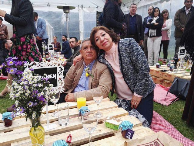 El matrimonio de Juan y Zaira en Chía, Cundinamarca 41