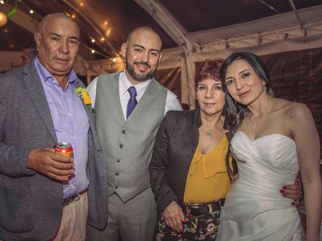 El matrimonio de Juan y Zaira en Chía, Cundinamarca 43