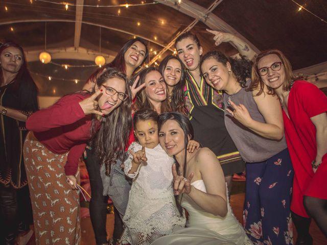 El matrimonio de Juan y Zaira en Chía, Cundinamarca 48