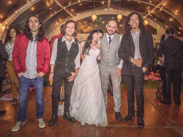 El matrimonio de Juan y Zaira en Chía, Cundinamarca 49